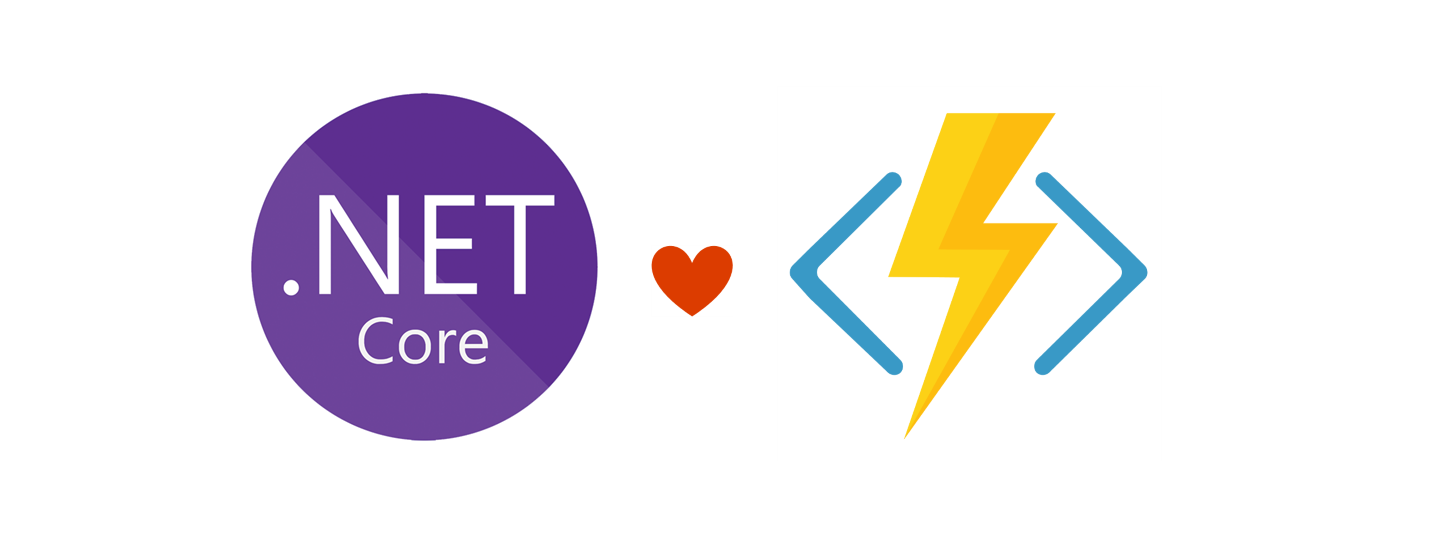 Move ASP NET Core to Azure Functions in 4 steps